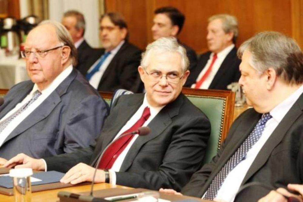 Κρίσιμο Υπουργικό Συμβούλιο