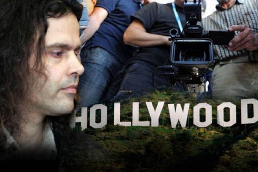 Η «17 Νοέμβρη» στο Hollywood!