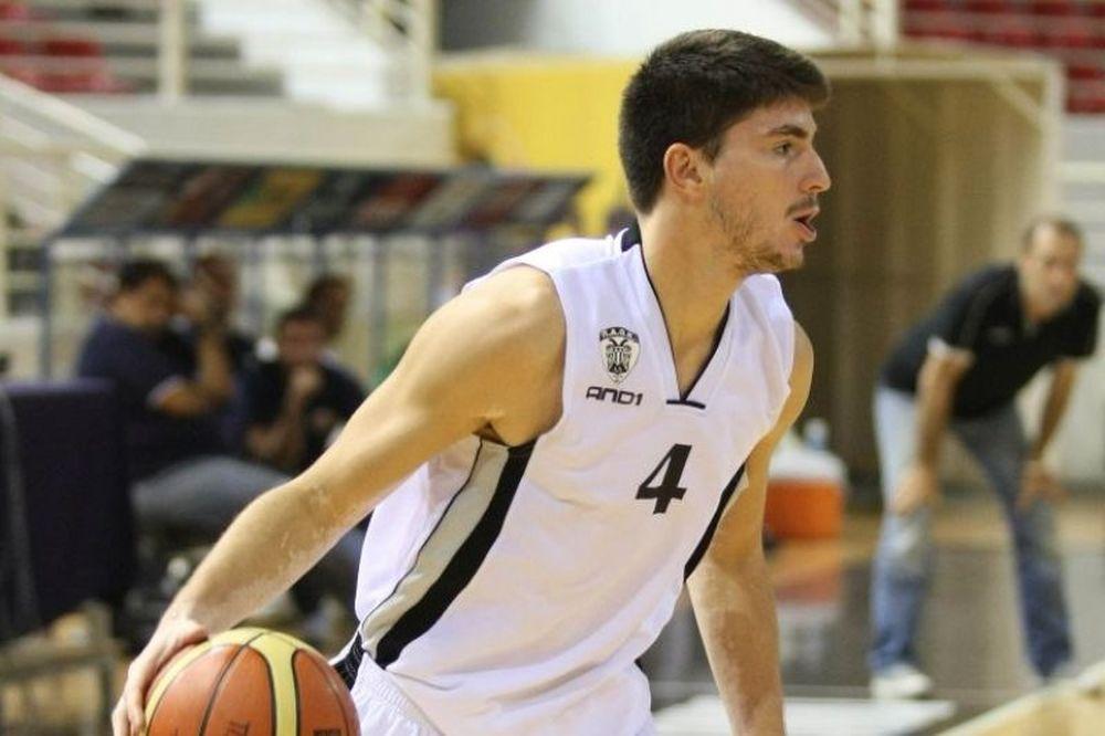 Γιαννακίδης: «Να χτυπήσουμε στις αδυναμίες του ΑΓΟΡ»