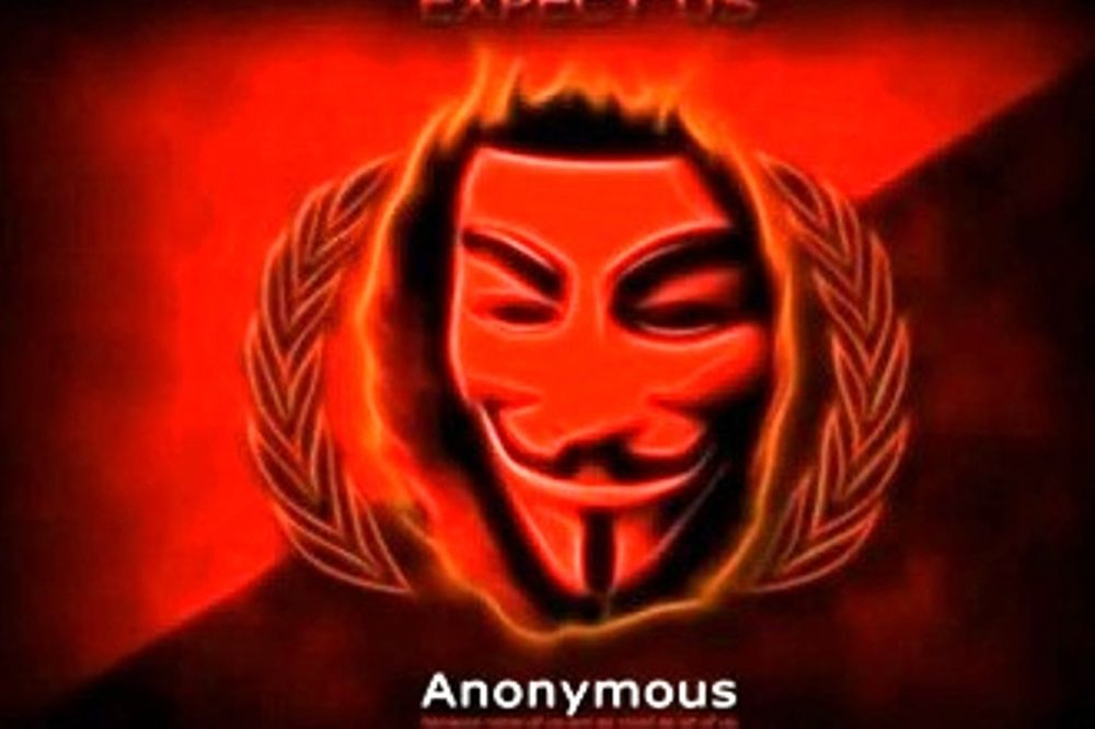 Oι Anonymous απέτρεψαν νεαρό από αυτοκτονία
