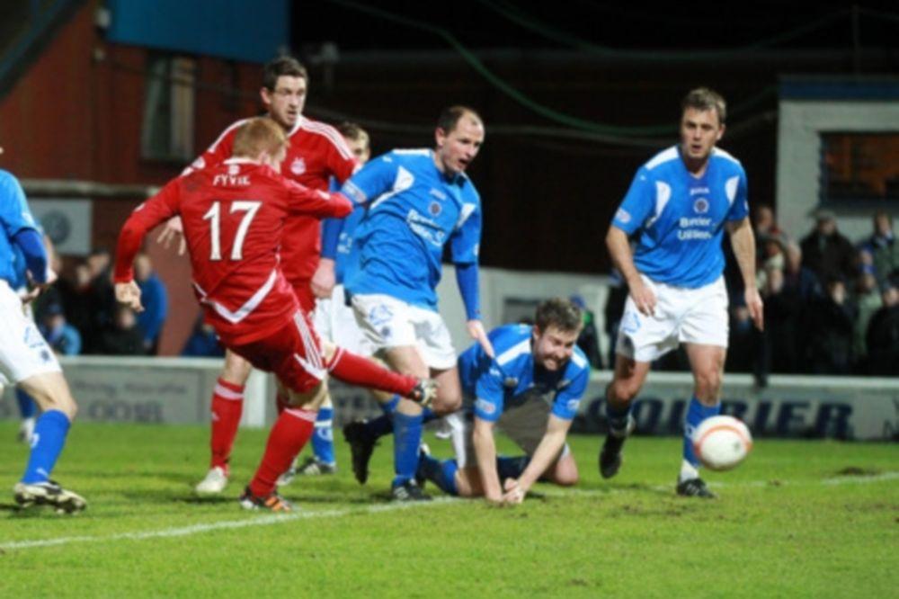 Τρεις ακόμα στην οκτάδα του Κυπέλλου Σκοτίας
