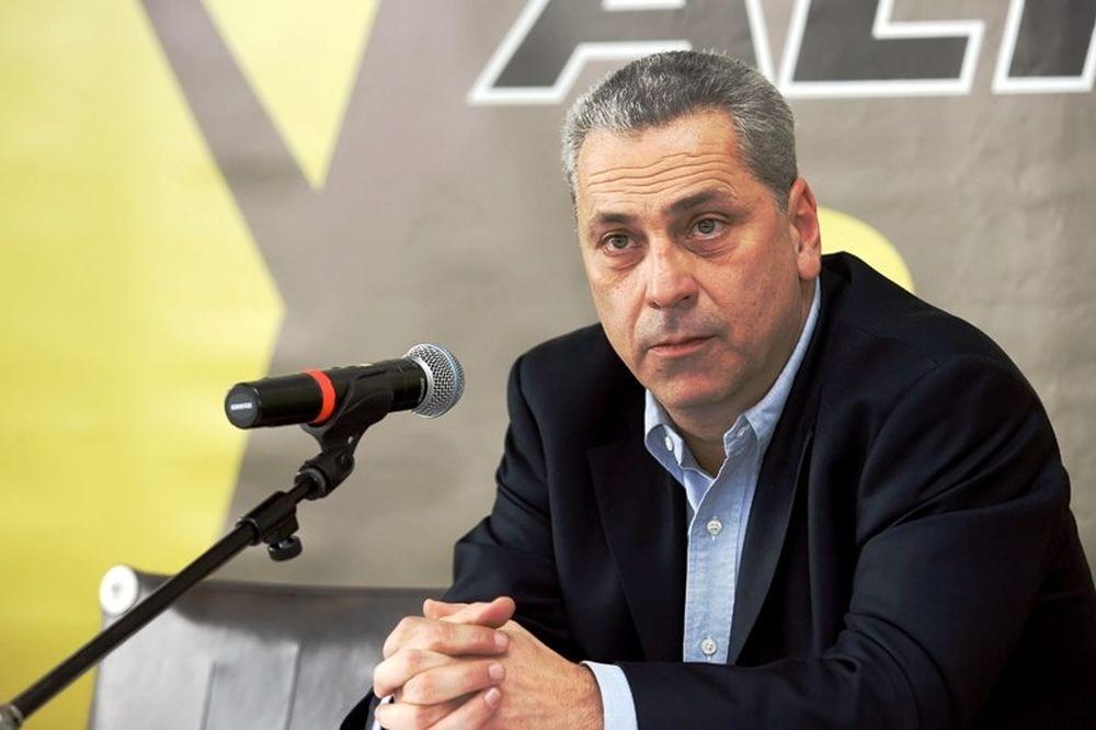 Αισιοδοξία στην ΑΕΚ για την απολογία στην UEFA