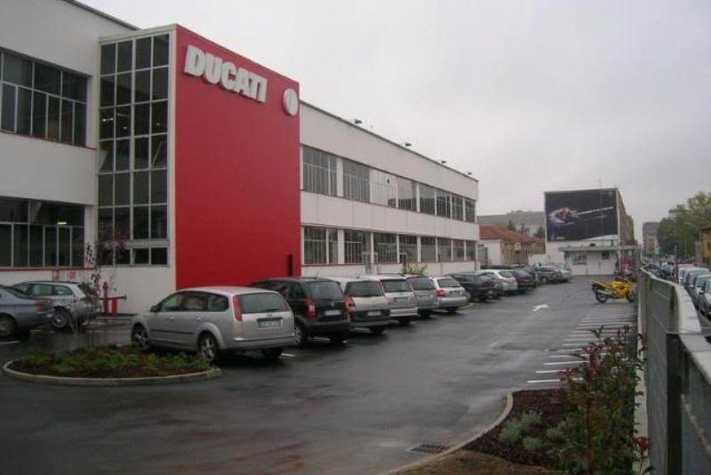Προς πώληση η Ducati