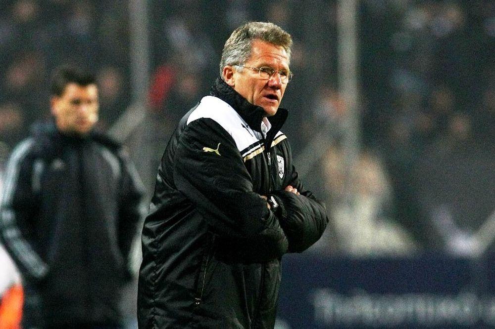 Μπόλονι: «Πήραμε ρίσκο και τώρα μπορούμε να υπάρχουμε»