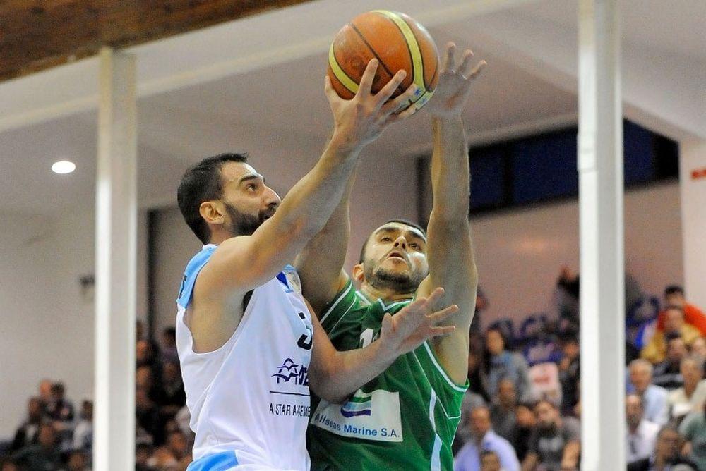Λιακόπουλος: «Στο τέλος θα κάνουμε ταμείο»