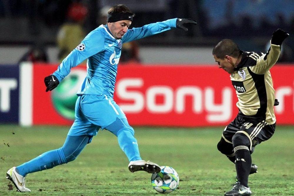 Ματσάρα στο «Πετρόφσκι» και νίκη για Ζενίτ με 3-2