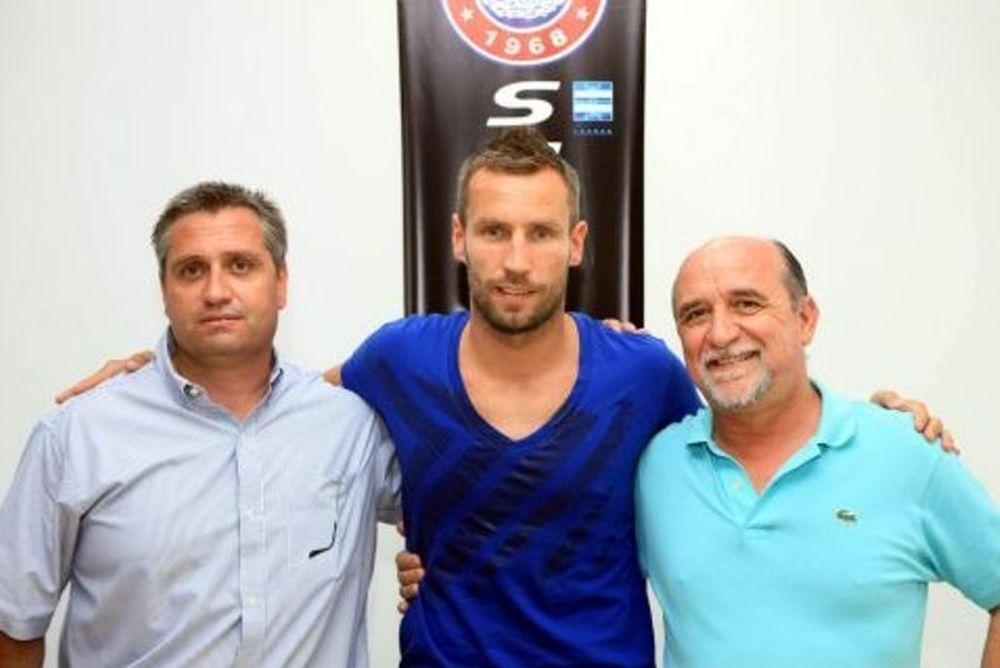 Βέντσελ: «Σημαντικό το παιχνίδι στην Κέρκυρα»