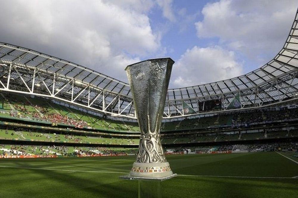 Με λάμψη… Champions League το Europa!