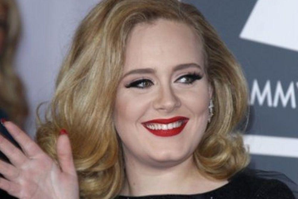 Δήλωση «βόμβα» από Adele