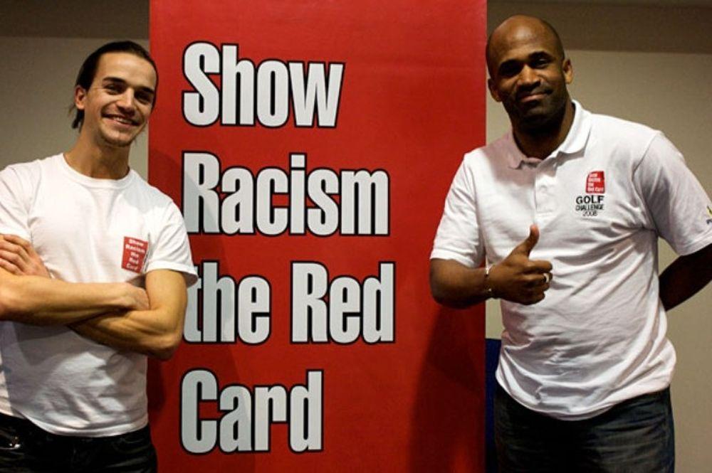 Μάχη κατά του ρατσισμού στην Αγγλία