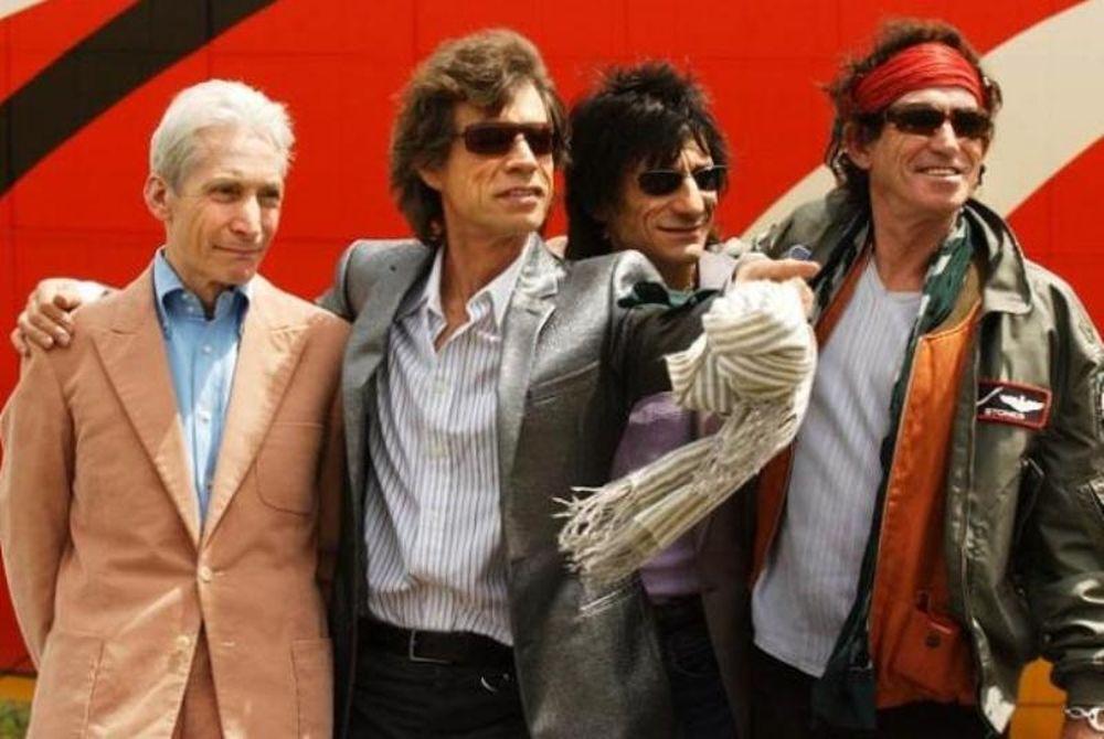 Τελικά θα τραγουδήσουν οι Rolling Stones