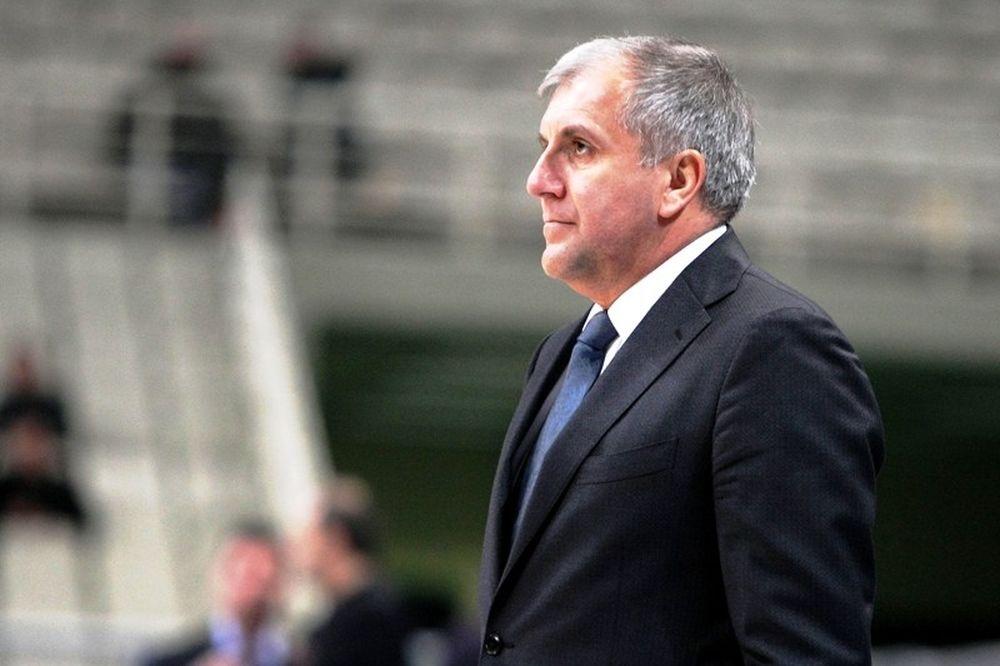 Ομπράντοβιτς: «Πρέπει να έχουμε κίνητρο»