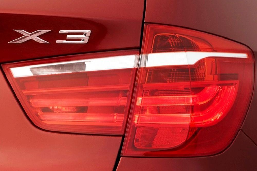 BMW X3 & X5: Προσεχώς ταχύτερες