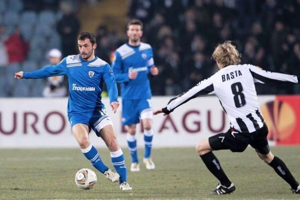 Ποιος τολμάει να σνομπάρει το Europa League;
