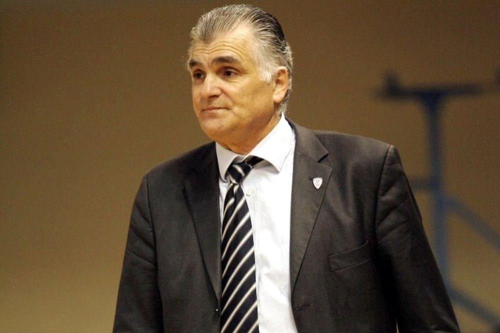 Μαρκόπουλος: «Θα προσπαθήσουμε για το καλύτερο»