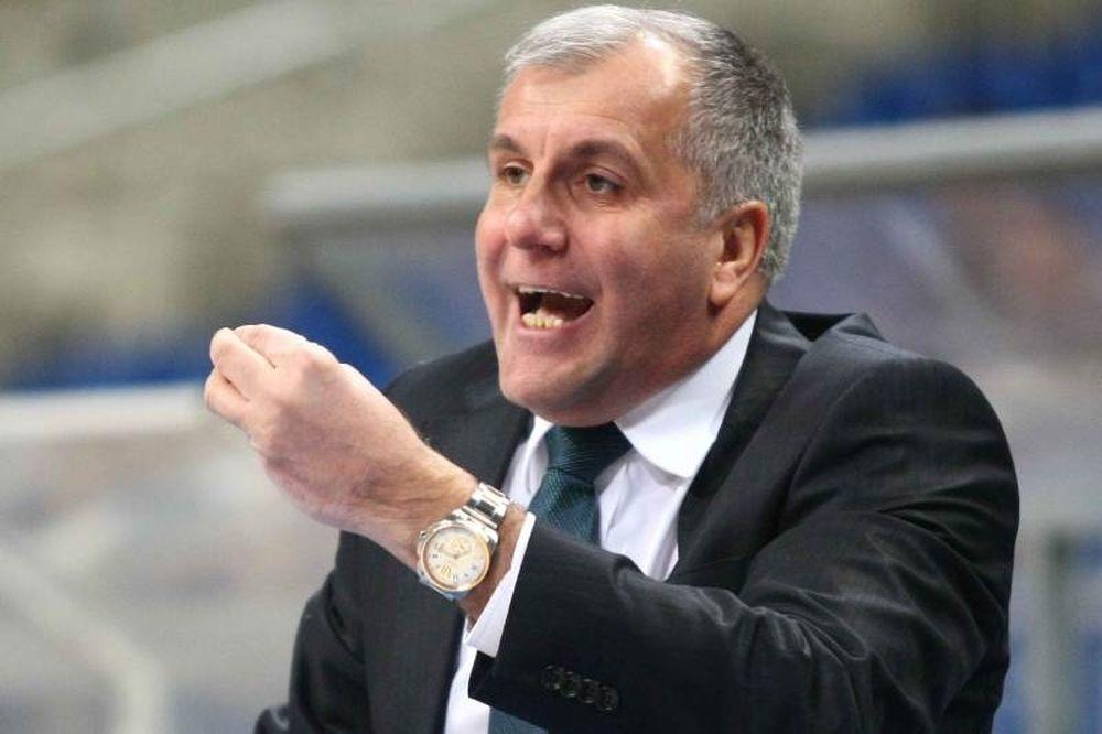 Ομπράντοβιτς: «Στόχος μας ο τελικός σε κάθε διοργάνωση»