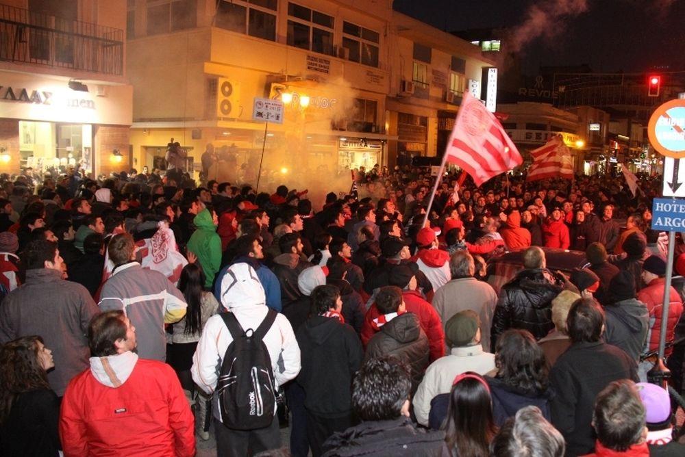 «Κοκκίνισε» ο Βόλος στο Παμβολιώτικο συλλαλητήριο! (photos + videos)