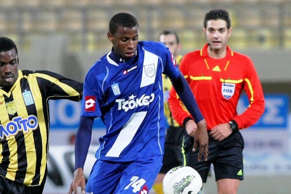 Κατήγγειλε στη FIFA τον Κεϊτά ο ΠΑΣ Γιάννινα