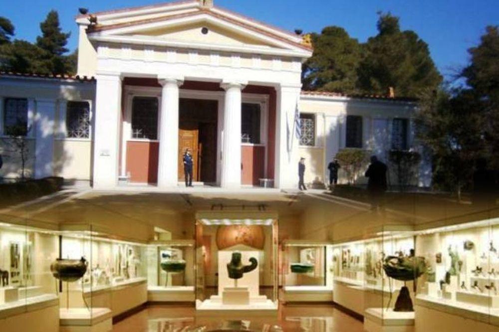 Οι πρώτες ενδείξεις για τη ληστεία στην Αρχαία Ολυμπία
