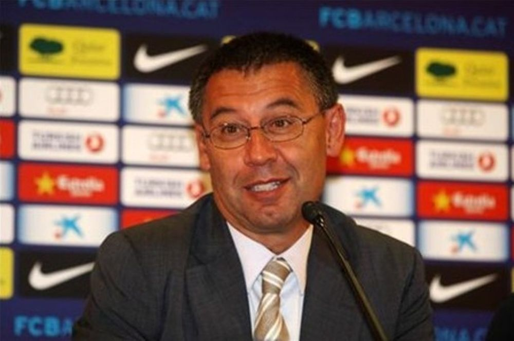 Μπερτομέου: «Θα μείνει ο Γκουαρντιόλα»