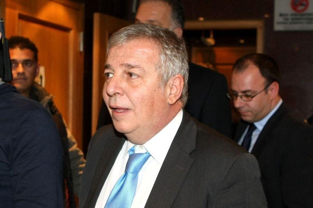 Η ανακοίνωση της ΓΓΑ για την αναβολή του ΑΕΚ-ΟΦΗ