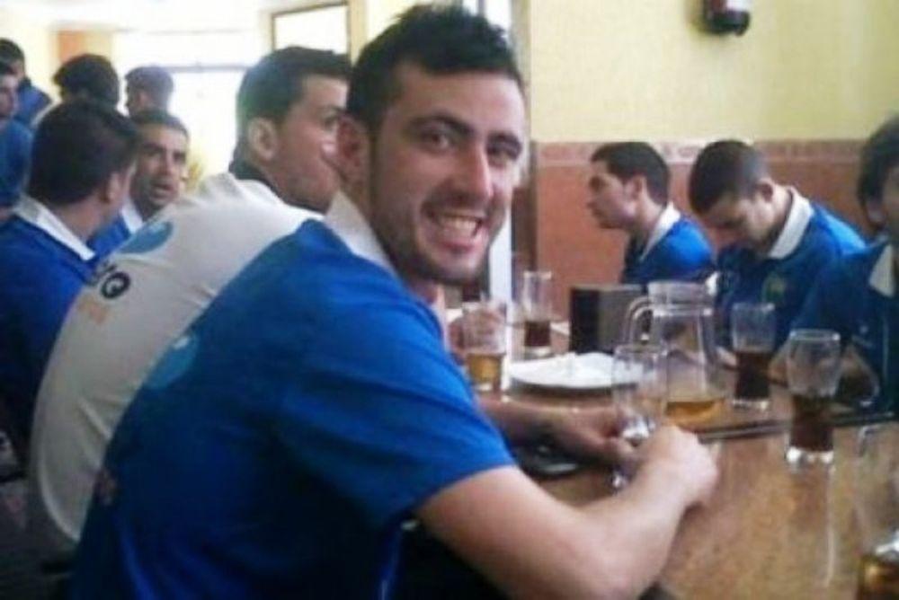 Νεκρός 21χρονος ποδοσφαιριστής