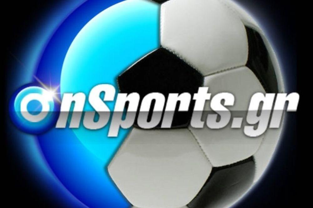 Κύπρος – Ολυμπιακός Περ. 1-0
