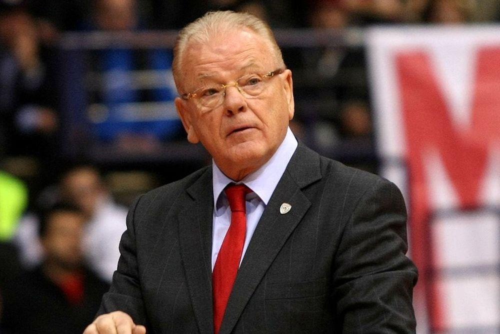 Ίβκοβιτς: «Χειρότερη ομάδα της καριέρας μου ο περσινός Ολυμπιακός»