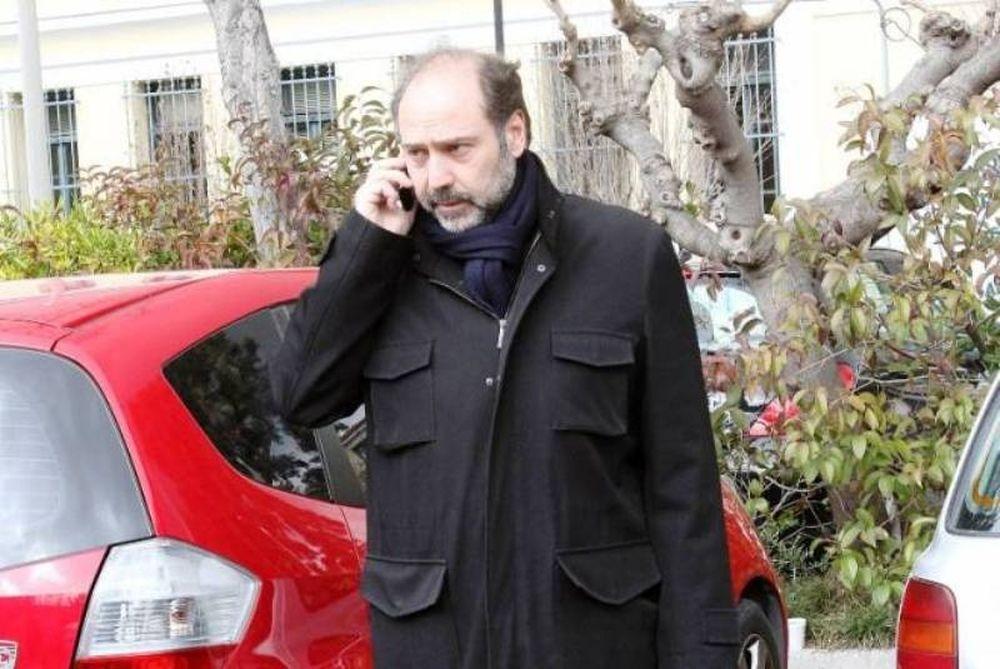 Οικονομόπουλος: «Όσα χρήματα βρεθούν, θα τα πάρει η ΑΕΚ»