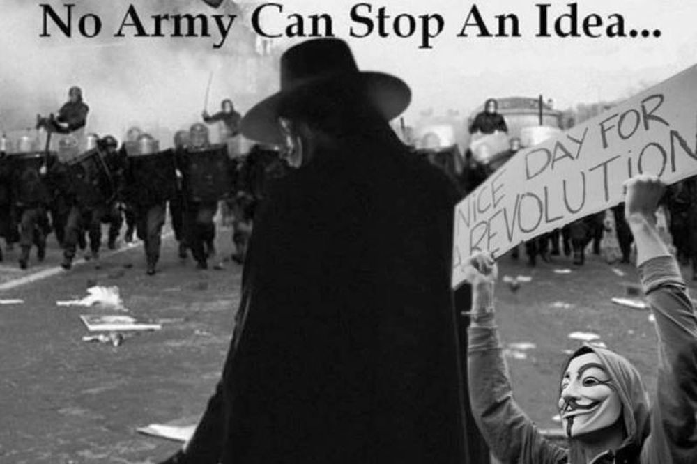 «Χτύπημα» στα ελληνικά ΜΜΕ ετοιμάζουν οι Anonymous