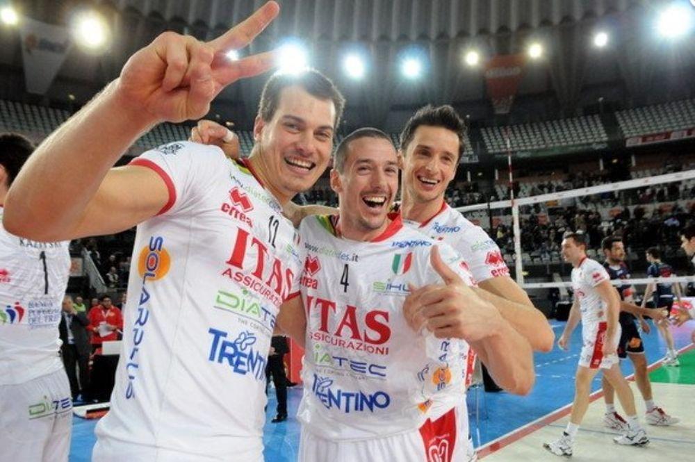 Σήκωσε το Κύπελλο Ιταλίας ο Τζούριτς!