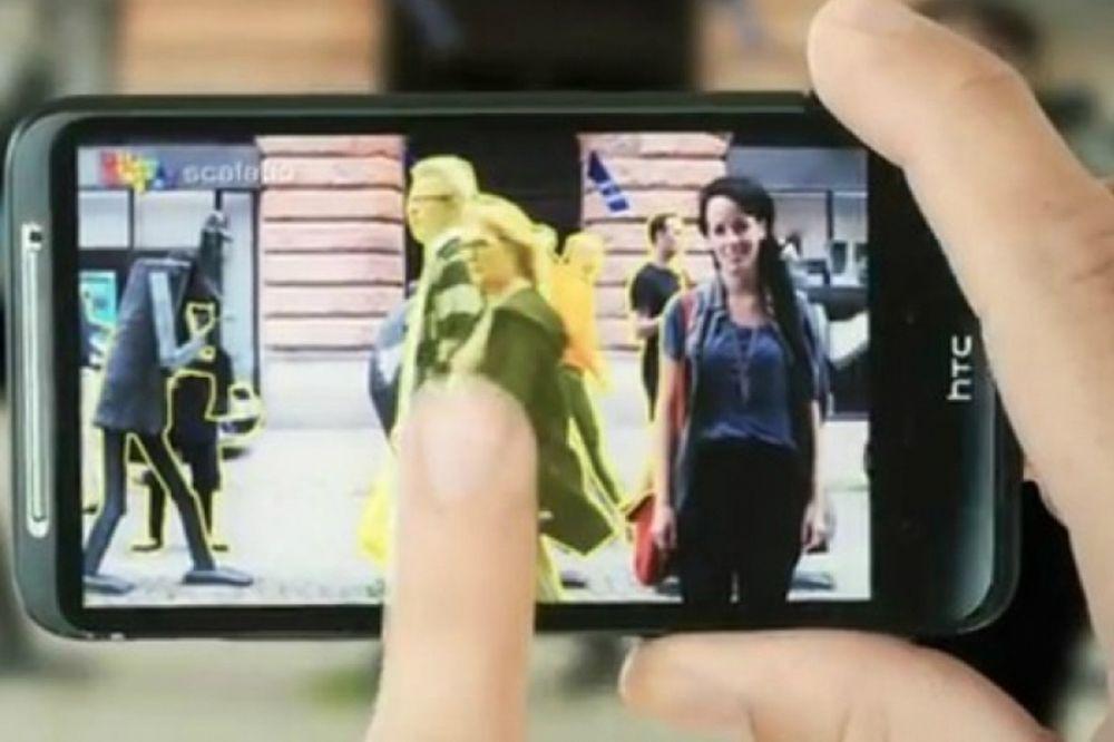 Με την Scalado, ξεχάστε τα photobombing (video)