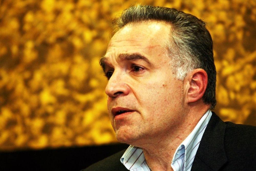 Κασνακίδης: «Δεν θα πάω UEFA»