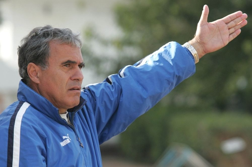 Στασινόπουλος: «Η Προό ταιριάζει στην ιδιοσυγκρασία μου»