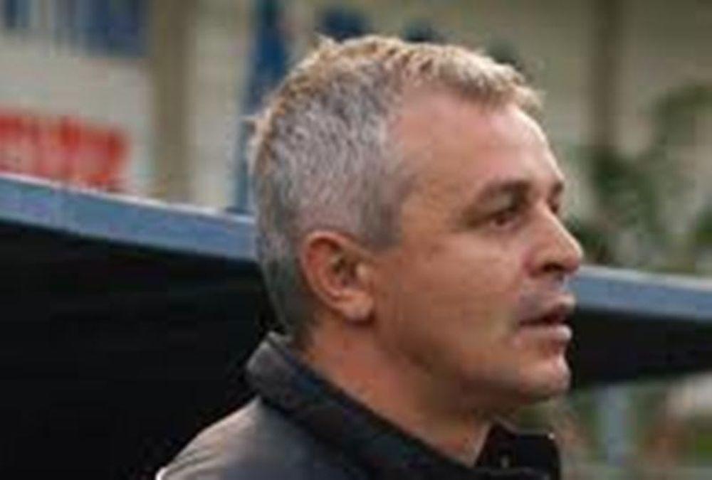 Αλεξούλης: «Εύχομαι στην Ελασσόνα να ανέβει κατηγορία»