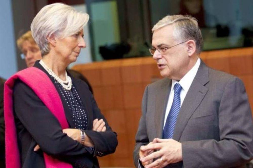 Η τοποθέτηση του Παπαδήμου στο Eurogroup