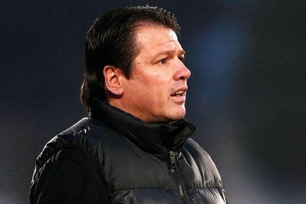 Παπαδόπουλος: «Είμαστε η καλύτερη ομάδα, πάμε για άνοδο»