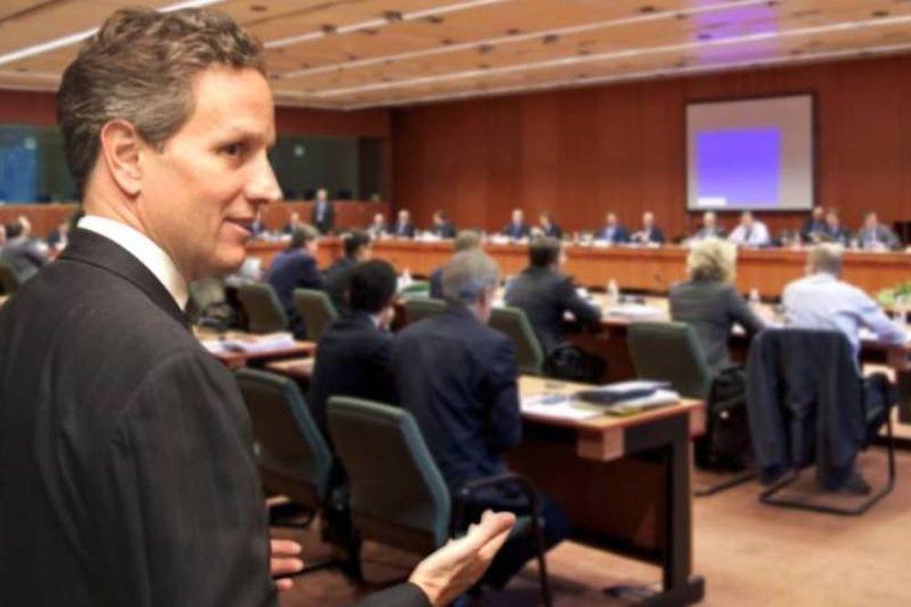 Οι πιέσεις της Ουάσινγκτον στο Eurogroup
