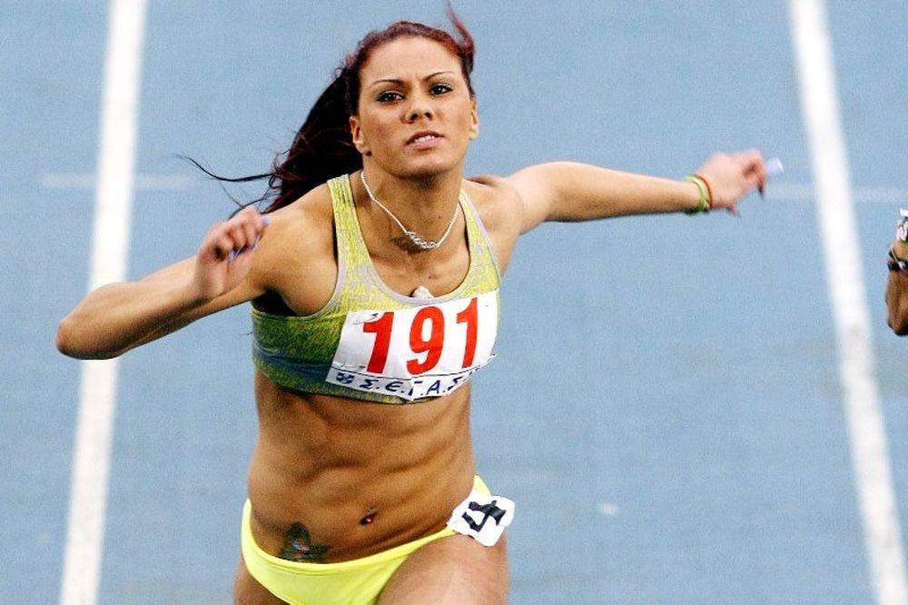 Φέρρα: «Μπορώ να τρέξω γρηγορότερα»