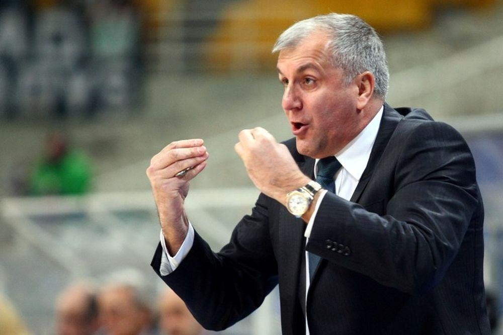 Ομπράντοβιτς: «Θα είναι διαφορετικό παιχνίδι»