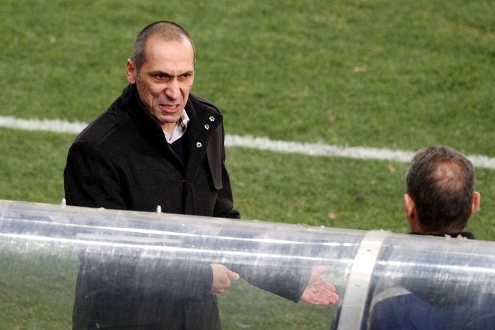 Δίωξη σε Δώνη από τον ποδοσφαιρικό εισαγγελέα
