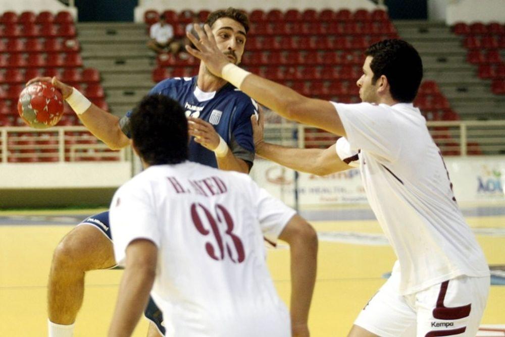 Ηττήθηκε η Ελλάδα με 35-14 από την Ισπανία