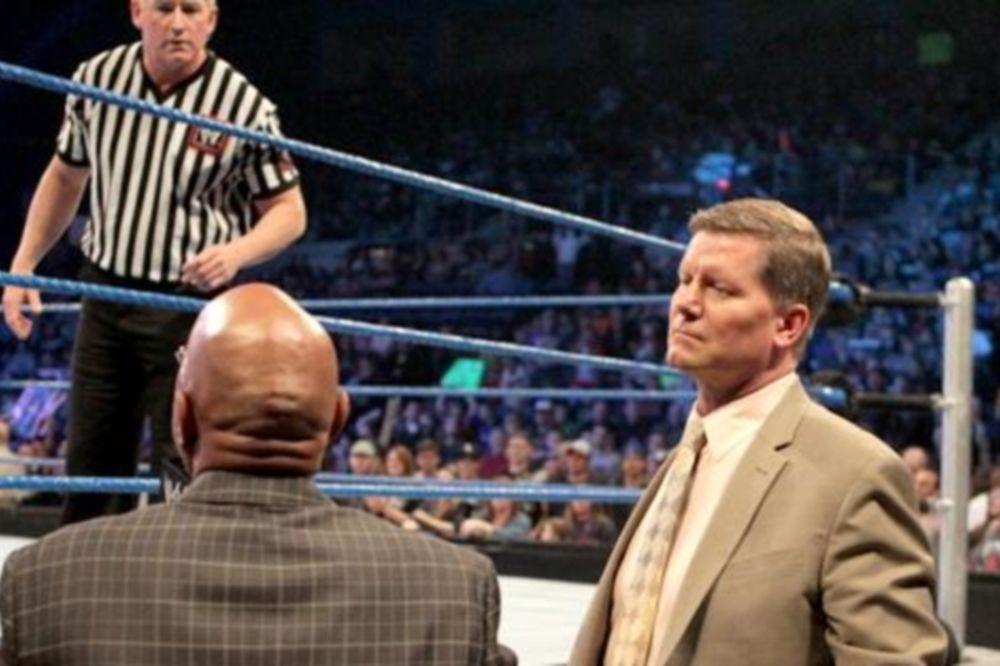 Μόνο GΜs στο SmackDown