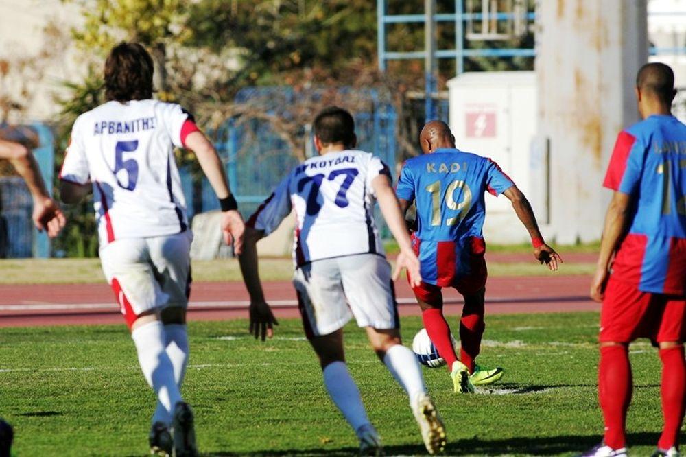 Οι διαιτητές της 16ης αγωνιστικής της Football League