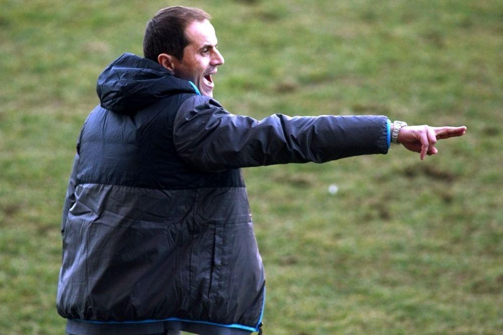 Μπάντοβιτς: «Αυτός ο Ολυμπιακός δεν έχει να φοβηθεί τίποτα»