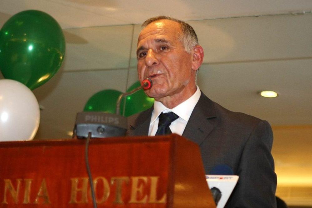 Κωνσταντίνου: «Δεν θα υπάρχει αύριο για τον Παναθηναϊκό…»