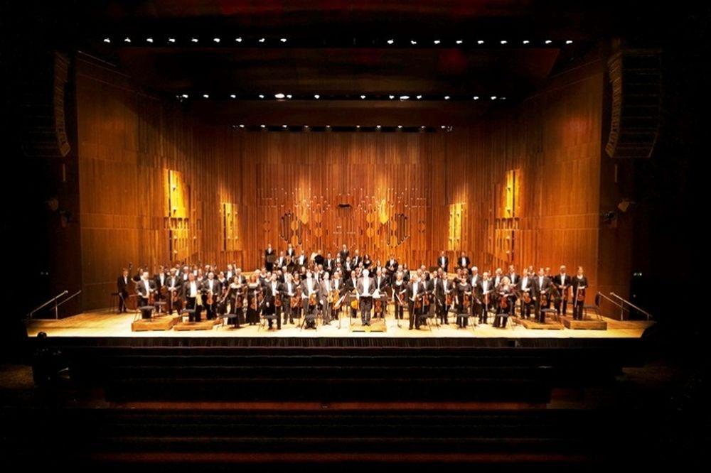 Συνεργασία BMW με Συμφωνική Ορχήστρα Λονδίνου