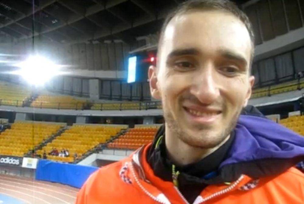 Ο Μπανιώτης στο Onsports.gr