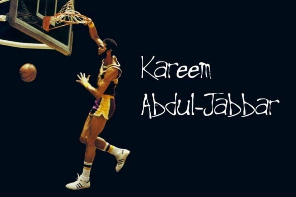 Τα απίστευτα νούμερα του Καρίμ Αμπντούλ Τζαμπάρ