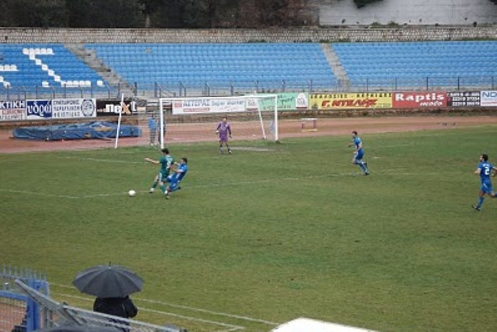 «Έβρεξε» 9 γκολ